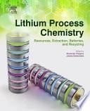Lithium Process Chemistry