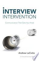 Interview Intervention