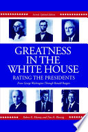 Greatness in the White House