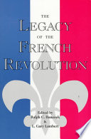 The Legacy of the French Revolution