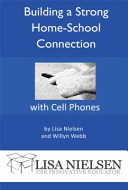 Building a Strong Home School Connection with Cell Phones