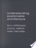 Understanding Sustainable Architecture
