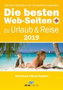 Die besten Web Seiten zu Urlaub   Reise 2016   PDF E Book Ausgabe
