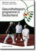 Gesundheitssportprogramme in Deutschland