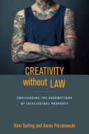 download ebook creativity without law pdf epub