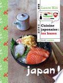Cuisine japonaise   les bases
