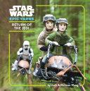 Star Wars Epic Yarns Return Of The Jedi