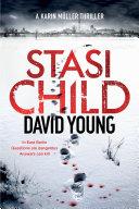 Stasi Child Book