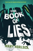 Book The Book of Lies
