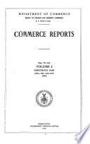 Commerce Reports