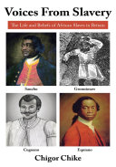 download ebook voices from slavery pdf epub
