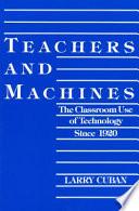Teachers And Machines