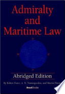 Admiralty and Maritime Law