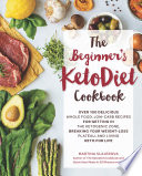 The Beginner S Ketodiet Cookbook