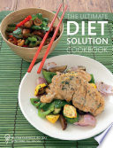 The Ultimate Diet Solution Cookbook