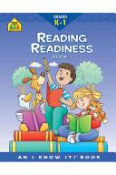 Reading Readiness K 1