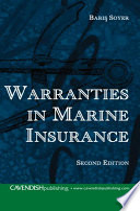 Warranties in Marine Insurance