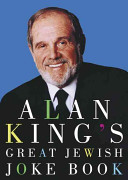 Alan King S Great Jewish Joke Book