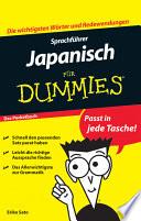 Sprachf  hrer Japanisch f  r Dummies