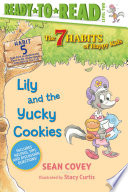 Book Lily and the Yucky Cookies