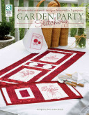 Garden Party Stitchery