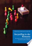 Storytelling  in der Romania
