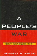 A People s War