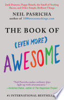 The Book Of Even More Awesome book