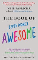 download ebook the book of (even more) awesome pdf epub