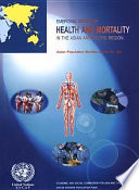 Emerging Issues of Health and Mortality in the Asian and Pacific Region
