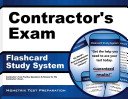 Contractor s Exam Flashcard Study System