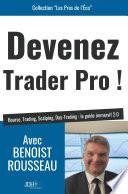 illustration Devenez trader pro !