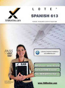 Texes Languages Other Than English  LOTE    Spanish 613