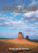 Encyclopedia of Geographical Features in World History