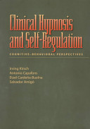 Clinical Hypnosis and Self regulation