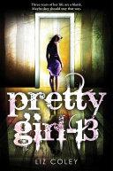 download ebook pretty girl-13 pdf epub