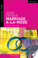 Marriage A La Mode