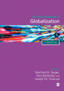 The SAGE Handbook of Globalization