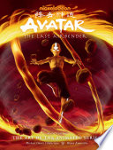 Avatar The Last Airbender The Art Of The Animated Series Second Edition