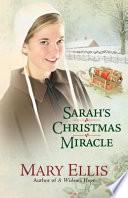 Sarah s Christmas Miracle