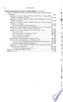 Collective Agreements In The Men S Clothing Industry