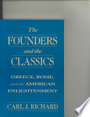 Book The Founders and the Classics