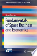 Fundamentals of Space Business and Economics