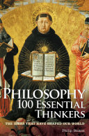 Philosophy 100 Essential Thinkers Mean To Live A Good Life? Many