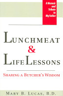Lunchmeat   Life Lessons
