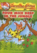 Four Mice Deep in the Jungle