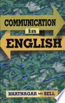 Communication in English