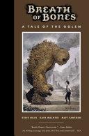 download ebook breath of bones: a tale of the golem pdf epub
