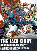 The Jack Kirby Omnibus