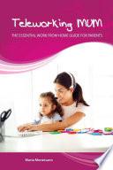 Teleworking Mum book